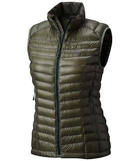 Mountain Hardwear: Women's Ghost Whisperer™ Down Vest $85.75, Men's Stretch Down Jacket $90.93 & More + Free S/H Elevate Members