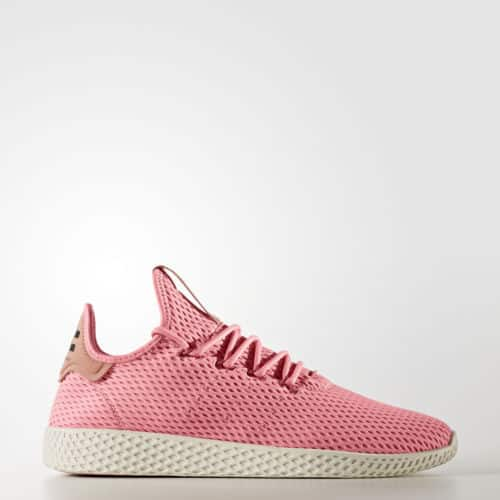 eBay: Men's Adidas Pharrell Williams Tennis Hu Shoes from $44.99 -Select Colors + Free S/H