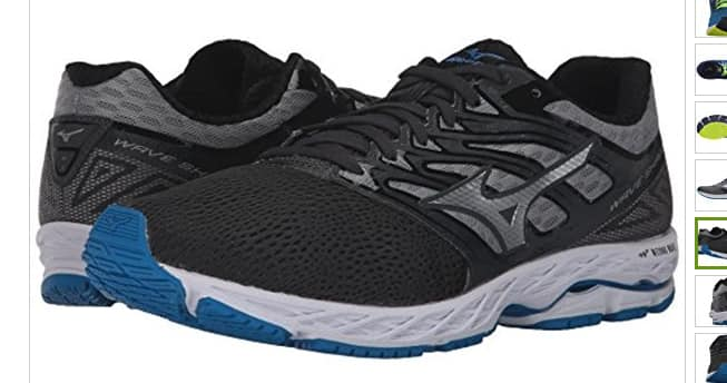 Woot.com: Mizuno Men's and Women's Wave Shadow Running Shoes $48.99 + Free Shipping Prime Members