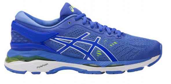 Women's Asics GEL-Kayano 24 Running Shoe $77.98 + Free S/H