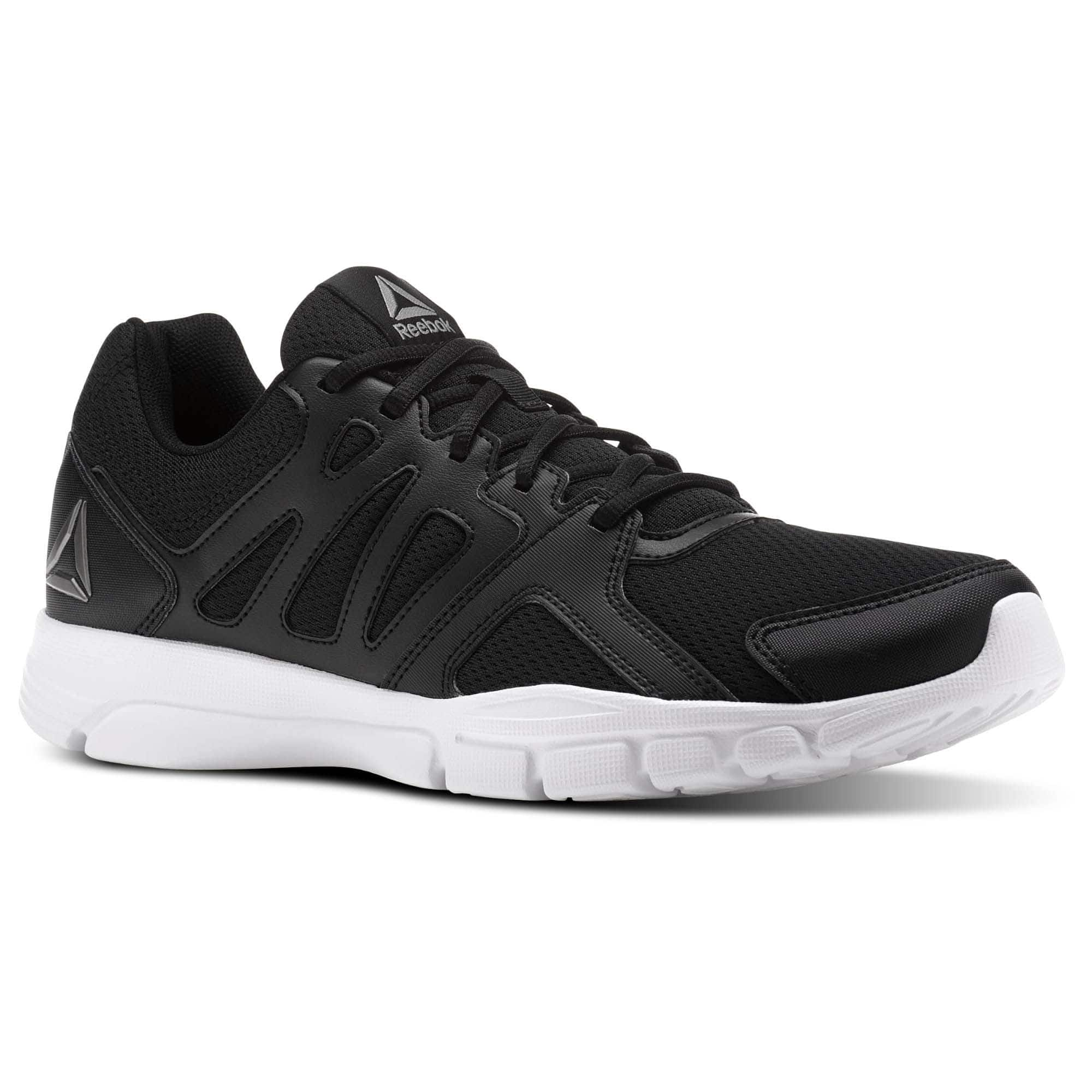 Reebok Coupon 40% Off Outlet: Men's Trainfusion Nine 3.0 $24, Women's Trainfusion Nine 3.0 $27 & More + Free S/H Rewards Members