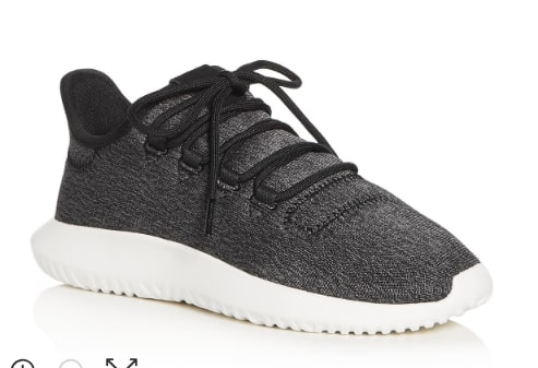 hot sale online 04eb3 f2221 Bloomingdales  Women s Adidas Tubular Shadow Sneakers  30, Toms Lena Slubby  Cotton Lace Up Espadrilles  19.50   More