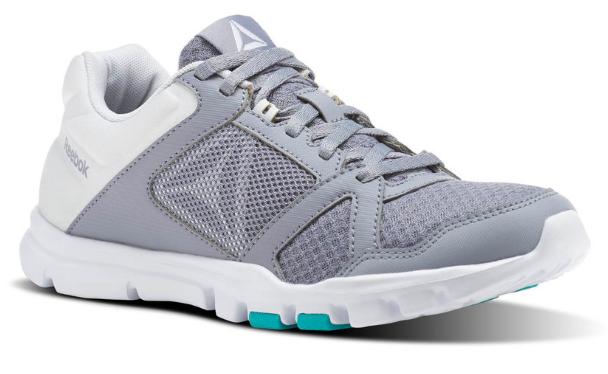 Women's Reebok Yourflex Trainette 10 Training Shoe $26.99 or 2 Pair $50.98 + Free S/H