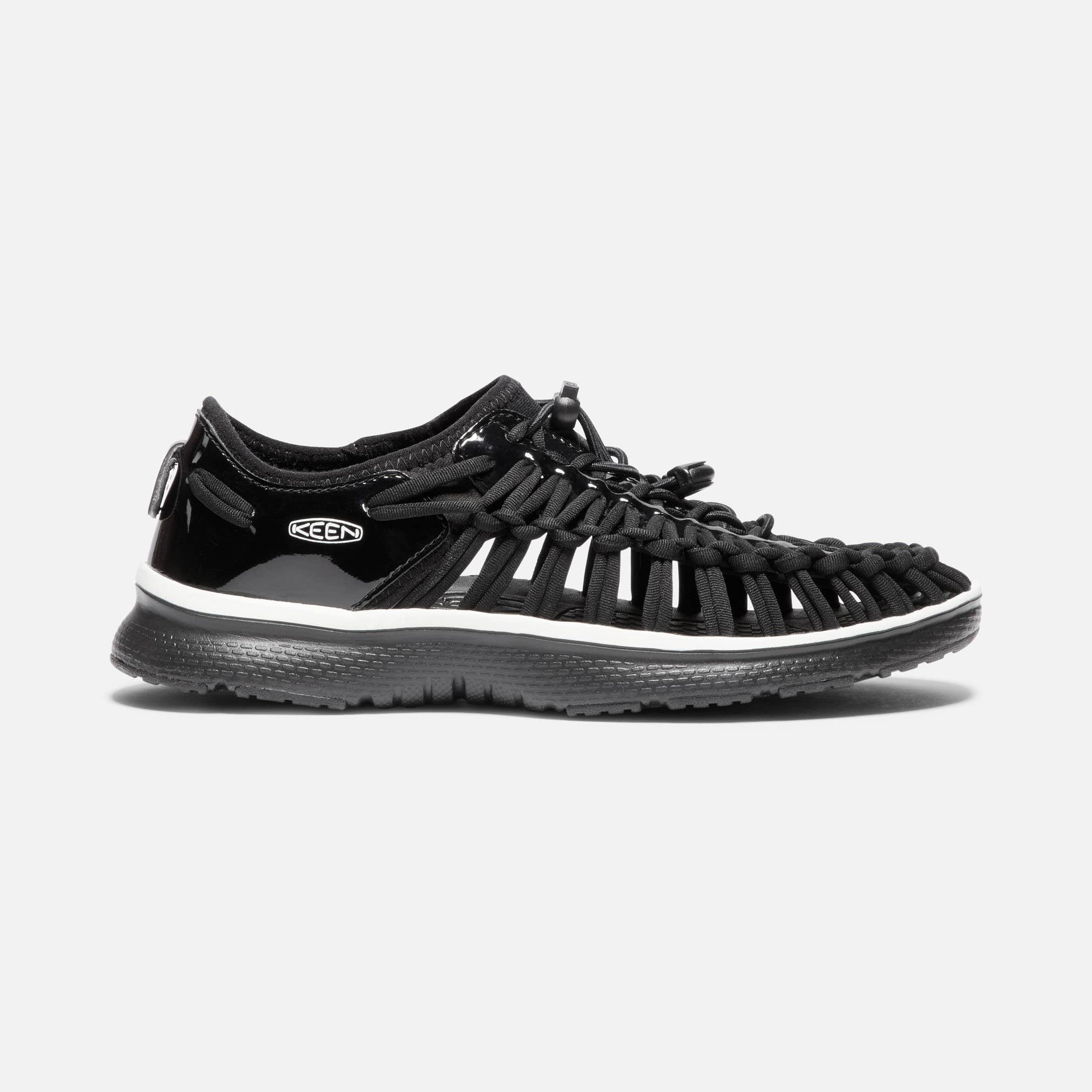 Keen Footwear 50% Off Select Styles UNEEK 02 Takashi Imai Sneaker/Sandal $45.99 + Free S/H