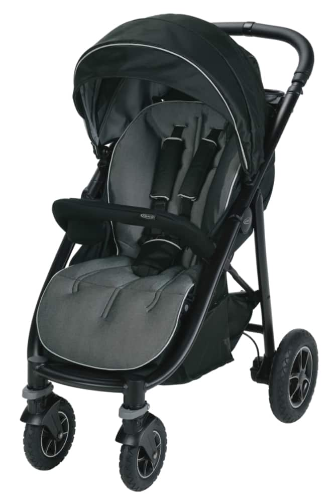 Graco Arie4 Platinum Stroller $143.99, Modes3 Essential LX Stroller $102.39 & More + Free S/H
