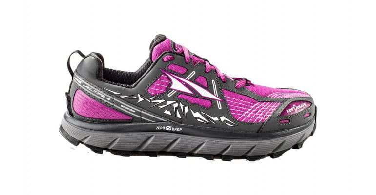 Altra Lone Peak 3.5 Trail Running Shoe $69.98 + Free S/H