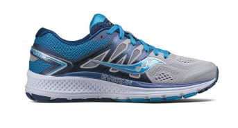 Saucony Omni 16 Running Shoe $58.97, Saucony Freedom ISO Running Shoe $70.97 & More + Free S/H