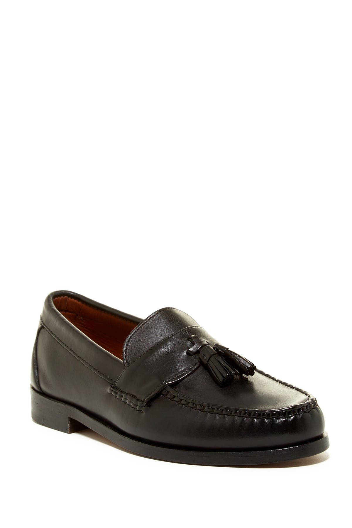 Nordstrom Rack Allen Edmonds Springvale Black Leather Loafer $82.48 + Free S/H $100+