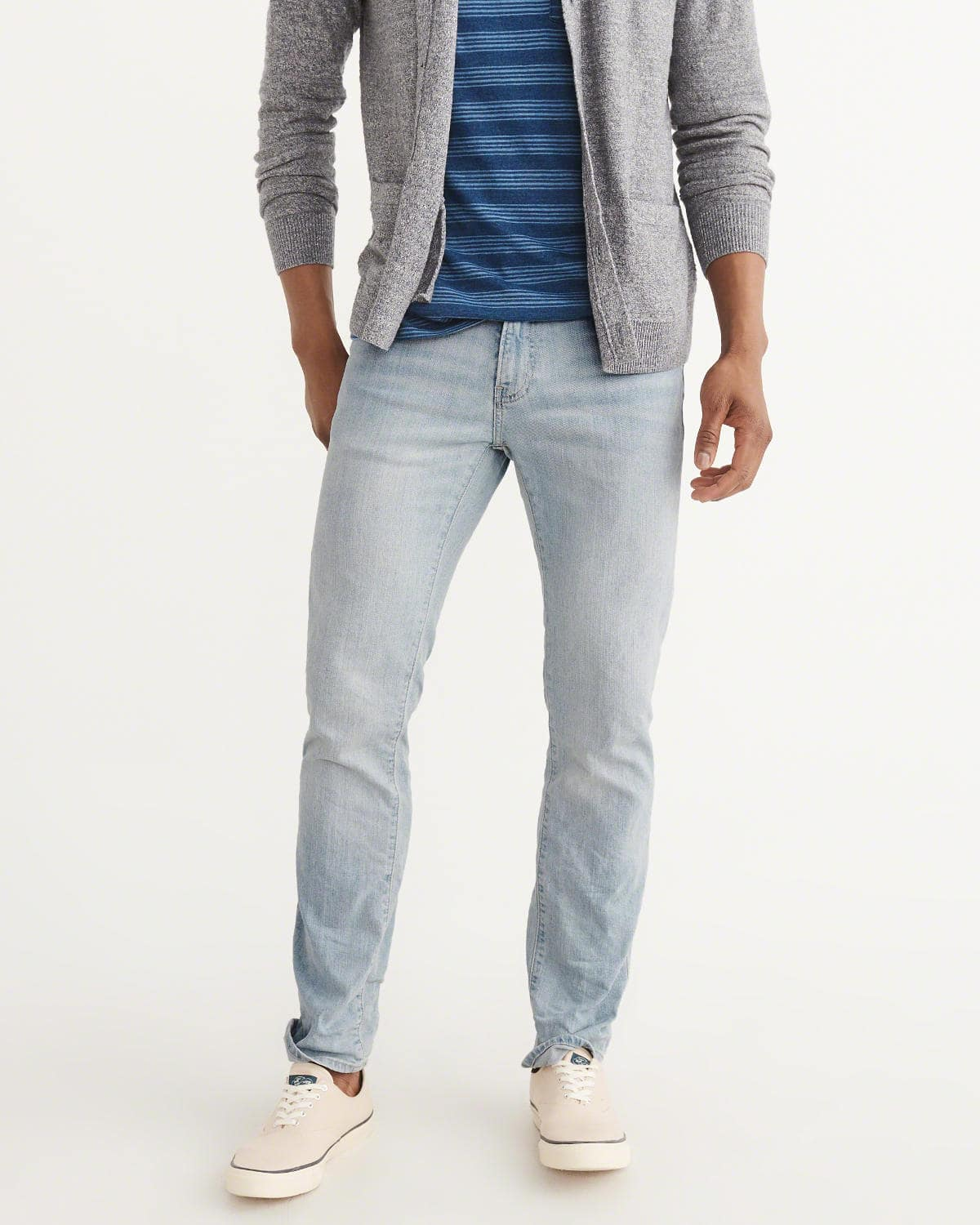 7c7267d7a Abercrombie & Fitch: 30% Off Clearance + $20 off $50: Men's Jeans ...