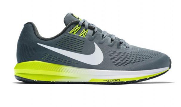 Nike Air Zoom Structure 21 Men s or Women s Running Shoe (Various ... 0b5533659