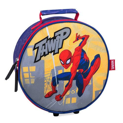 shopDisney.com: Spider-Man Thwip Lunch Box $3.74, Marvel's Avengers Infinity War BackPack $7.50 & More + shipping