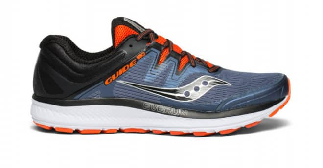 Saucony Guide ISO Running Shoe $59.98, Saucony Kinvara 9 Running Shoe $54.98 & More + Free S/H
