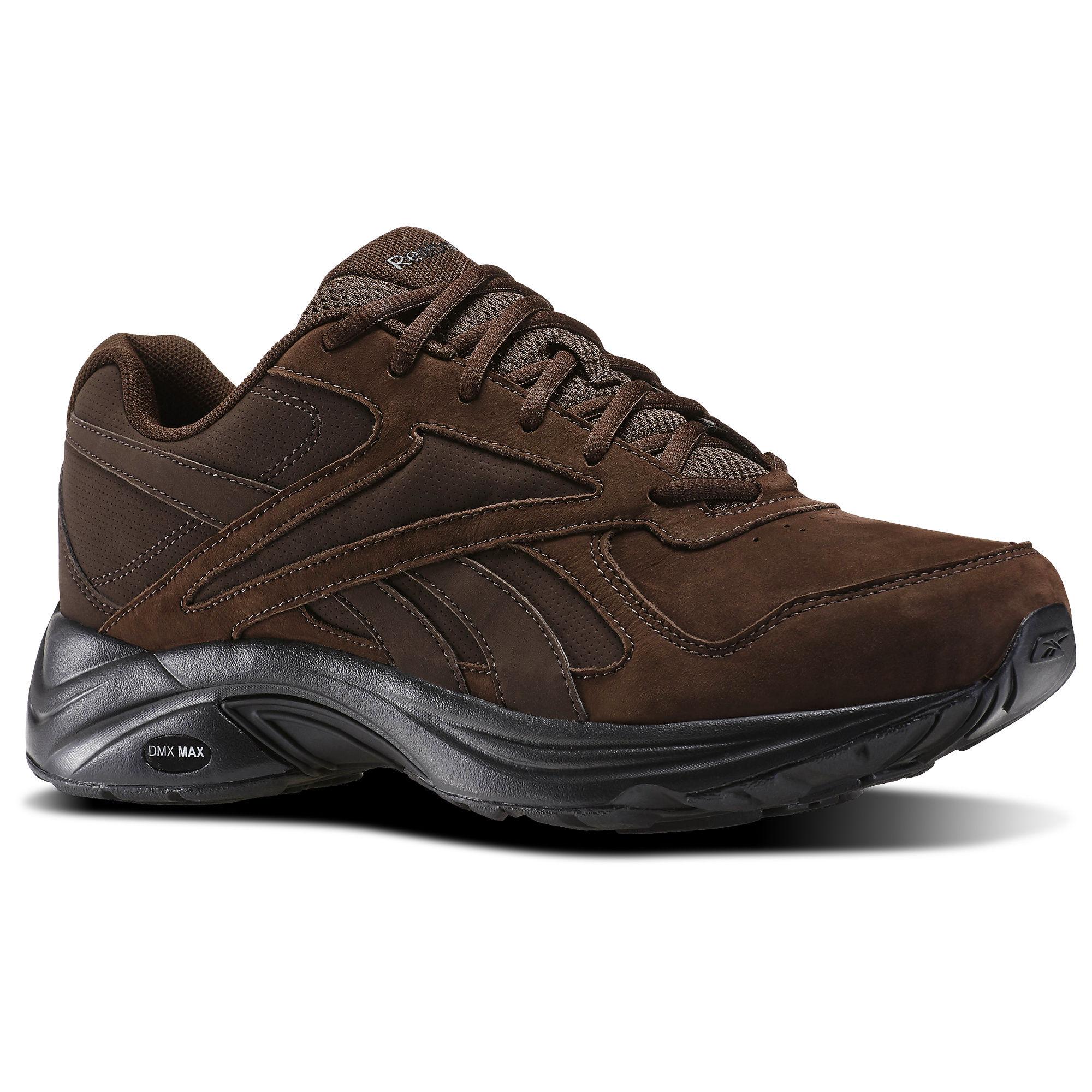645a028e7157 Reebok Extra 40% Off Sale  Men s Walk Ultra V DMX MAX RG Walking ...