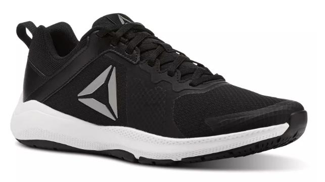 Reebok Adult Reago Pulse Training Shoe or Men s Quickburn TR  29.99 + Free  S H 3a6e9f937