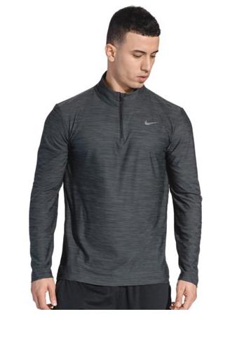 d33e31fd Nike Men's Breathe Dry 1/4 Zip Training Pullover (Various Sizes ...
