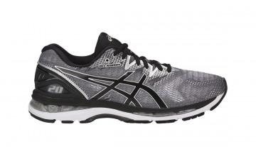 1aa80a55015 ASICS GEL-Nimbus 20 Running Shoe - Slickdeals.net