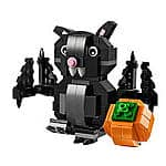 Lego Halloween Bat $6.52 Walmart. com free ship to store