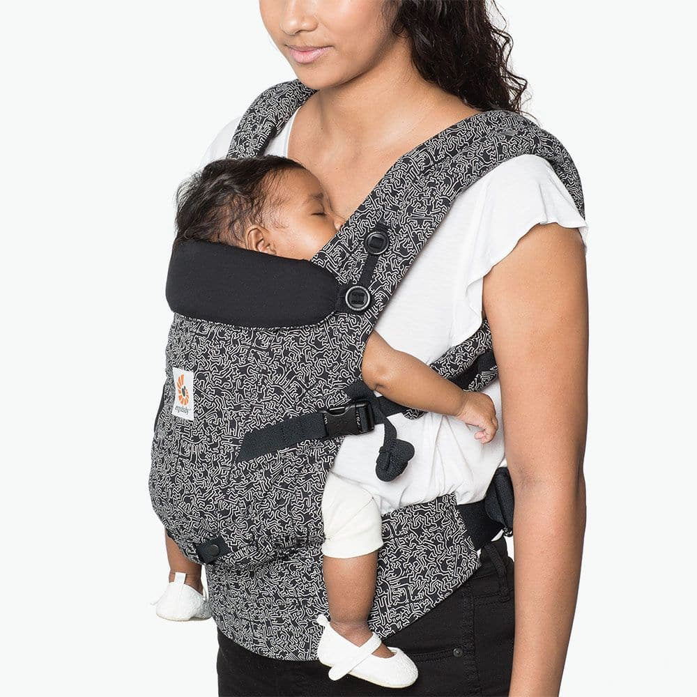 Ergobaby Adapt $39 (360 All Positions for $79 and Omni 360 for $119)