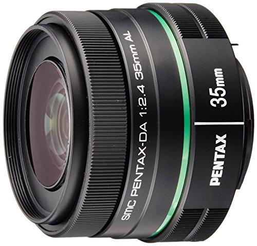 Pentax DA 35mm f/2.4 AL Lens for Pentax Digital SLR cameras $96.95