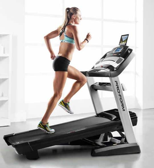 Costco Online only - ProForm Pro 2000 Treadmill – $899