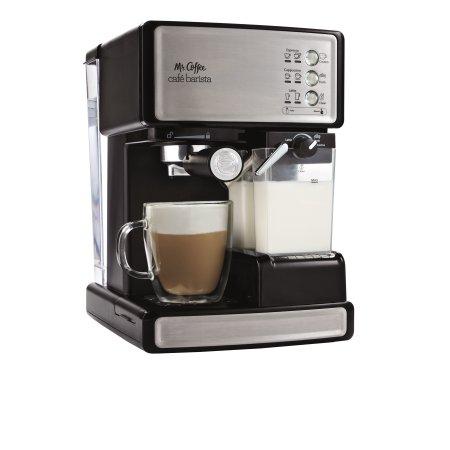 Mr. Coffee® Café Barista $143.9