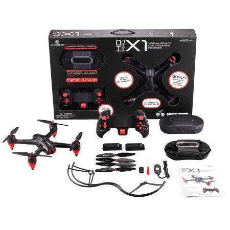 HD VR drone + free micro drone $66.68 + free shipping @ Walmart.com