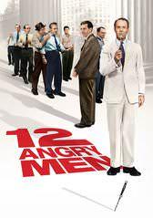 [Vudu HD Digital movie] 12 Angry Men $5