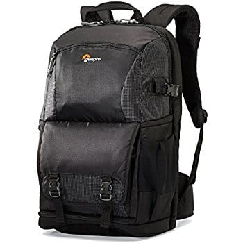 Lowepro Fastpack BP 250 AW II Backpack (Black) $75 + Free Shipping