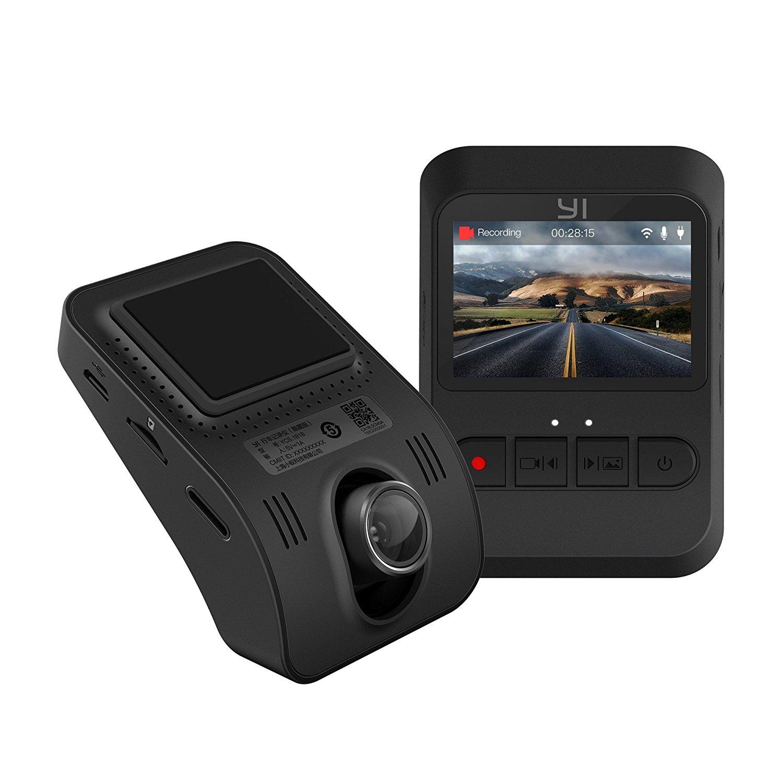 YI Mini Dash Cam $38.24