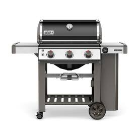 Weber Genesis II E-310 propane gas grill $349.50 @ Lowes YMMV B&M