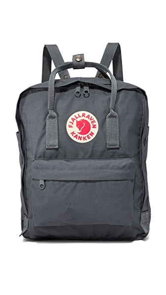 Fjallraven Kanken Backpack  $56