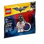 Target - Select LEGO Batman Movie Building Sets Up to 30% Off + Free Key Chain