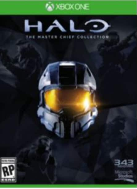 Halo The Master Chief Collection Xbox One CD Key for  $12.77 @ scdkey