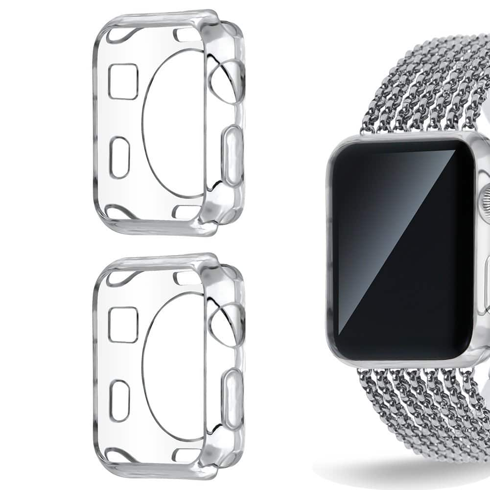 Apple Watch Series 2 Bumper Case 42mm 38mm for $3.95-8.45 @ Amazon