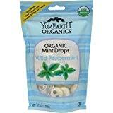 YumEarth Organic Wild Peppermint Hard Candy, 3.3 Ounce Pouches (Pack of 6) $8.06 Add-on or as low as $6.85 (S&S)