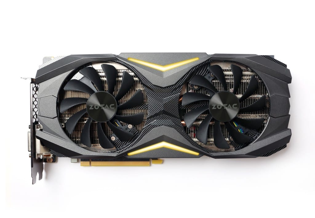 ZOTAC GeForce® GTX 1080 AMP Edition [Refurbished]...$330 SHIPPED! $329.99, also the mini for $300