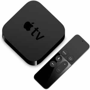 Apple TV (4th Gen)-32 GB for $129