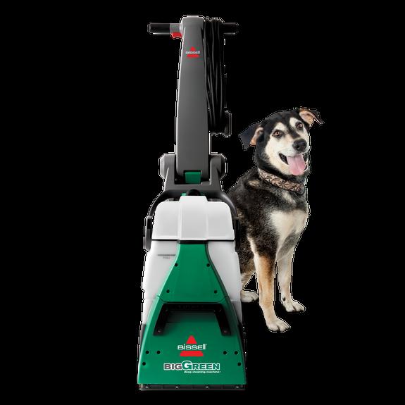 BISSELL Big Green Carpet Cleaner $319
