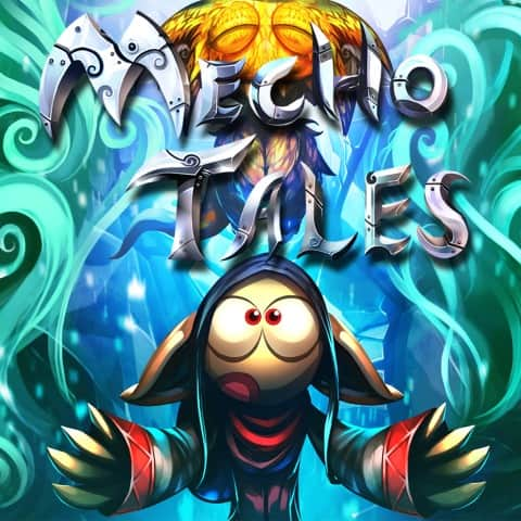 Mecho Tales $1.99 for Plus Members (both the PS4 and Vita) versions on PSN.