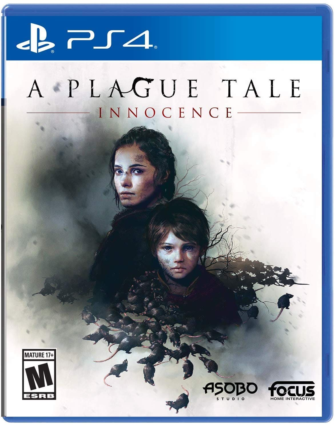 A Plague Tale: Innocence (PS4) $19.99 Amazon.  Free Shipping with Prime or $25 Purchase.