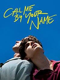 Call Me By Your Name (Digital HD Rental) $0.99