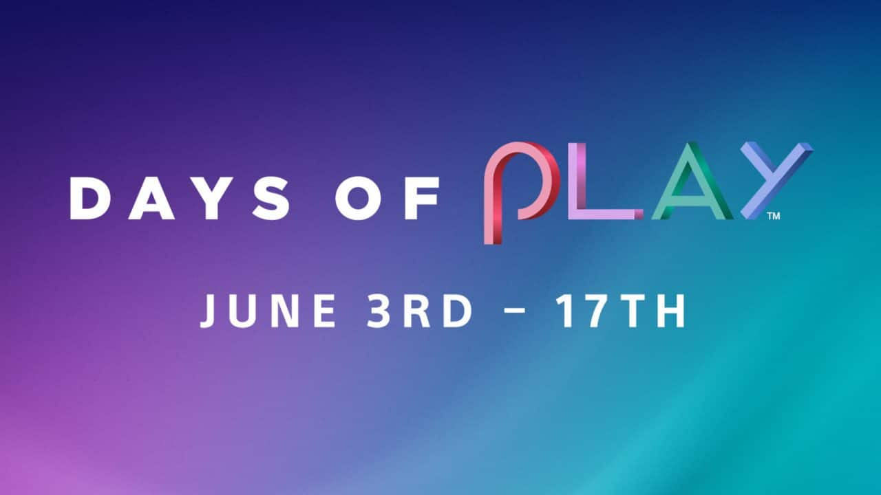 Playstation Days of Play 2020 Sale June 3rd - 17th.  Nioh 2 $40, Astro Bot , TLOU $10, Days Gone, MediEvil, Blood & Truth – $19.99 USD, 12-month Plus & Now 30% off