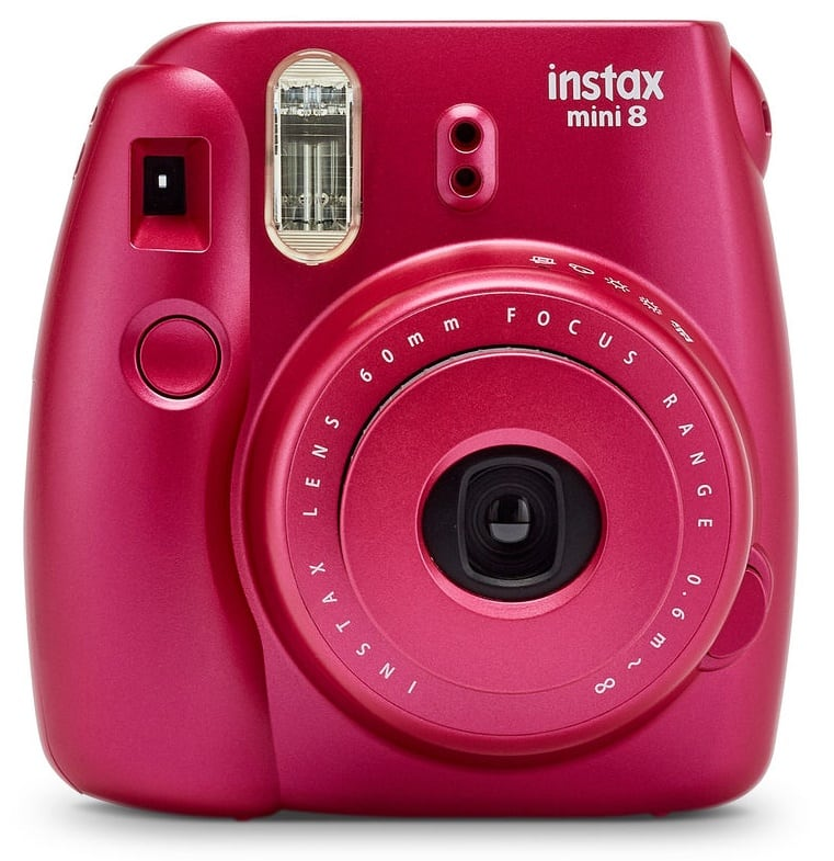 Michaels.com Fujifilm Instax Mini 8 Camera $49.99+FS after instant rebate