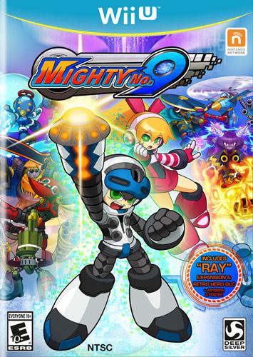 Mighty No 9 (New) - Wii U $10.99 ($8.79 GCU) Xbox One $9.99 ($7.99 GCU) PS4 $12.99 ($10.39 GCU) Best Buy