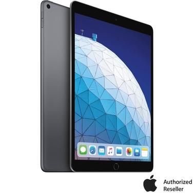Mil/Vet/DoD AAFES: Apple iPad Air 10.5 inch 256GB with WiFi, $499 No Tax