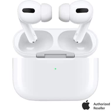 AAFES Mil/Vet/DoD: Apple AirPods Pro, $190 or $200 A/C No Tax