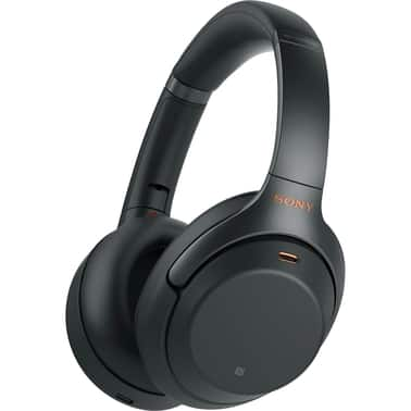 Mil/Vet AAFES: Sony WH-1000XM3 Wireless Noise Cancelling Headphones $229
