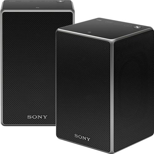 Best Buy: Two Sony SRS-ZR5 Wireless Speakers for under $300 $299.98