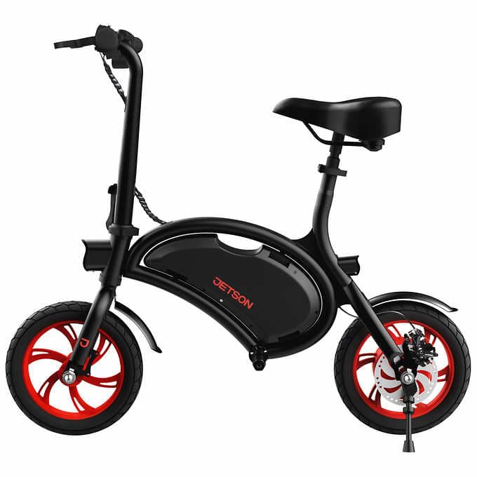 Costco Members: Jetson Bolt Folding Electric Scooter - In-Store Only $199.97