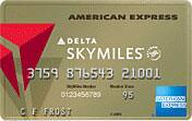 Delta gold Skymile - 70,000miles and 100 statement credit after 5000 in 6 months